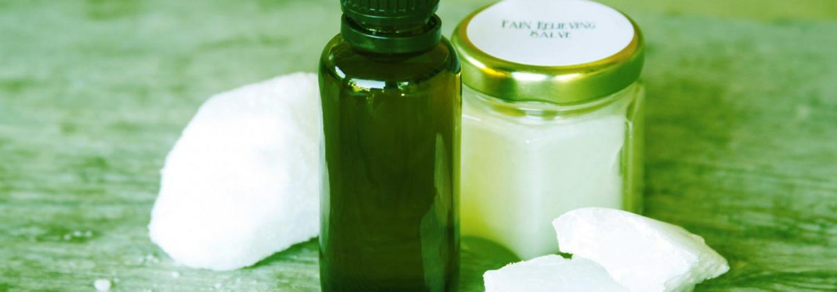 How to make cbd lotion for pain managemnet